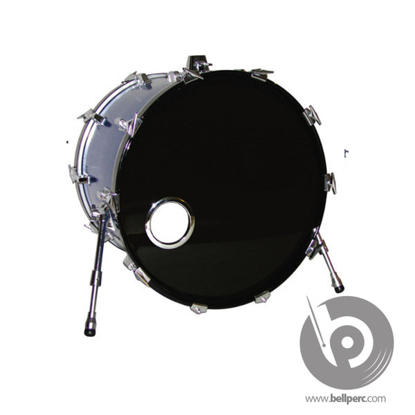 bellperc Pedal Bass Drum - bellperc.com