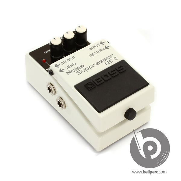 Bell Music Boss NS-1 Noise Suppressor for Hire