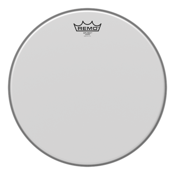 "Remo 15"" Diplomat Coated"