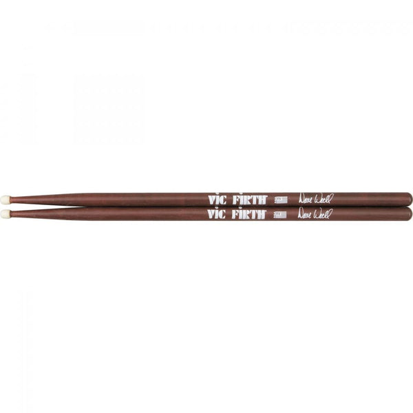 Vic Firth Dave Weckl Wood Tip
