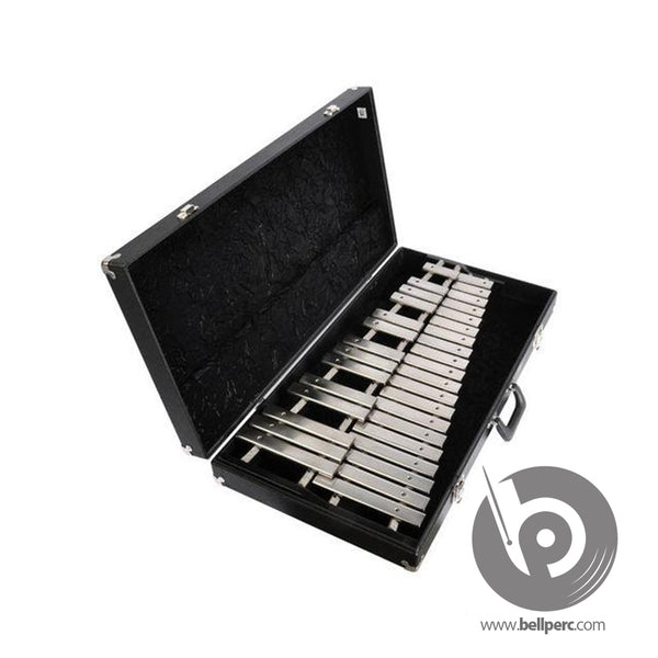 Adams Concert Orchestral Glockenspiel 2.6 octave F5-D8 with case