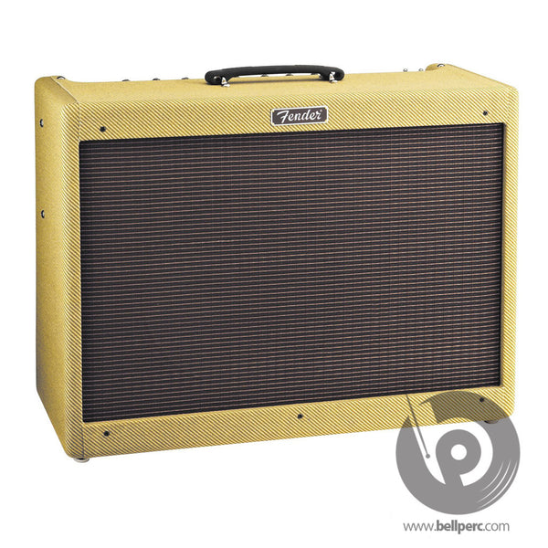 bellperc Fender Blues Deluxe Guitar Combo - bellperc.com
