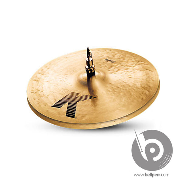Bell Music Hi-Hats for Hire