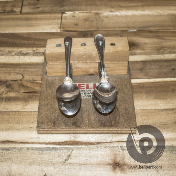 bellperc Spoon Machine - bellperc.com