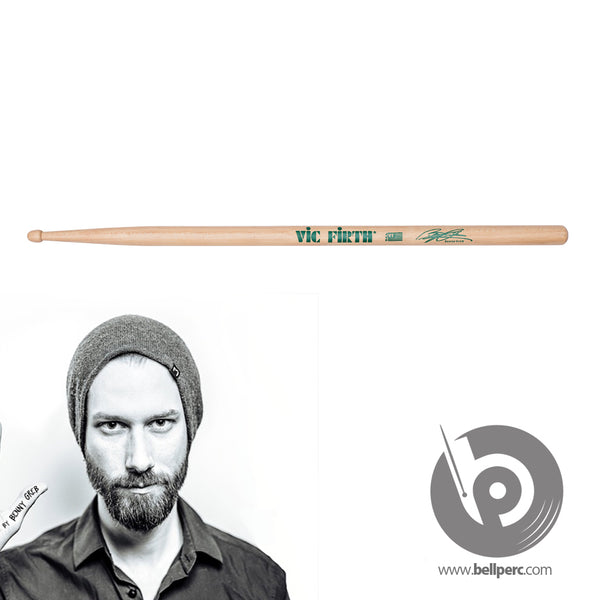 Vic Firth Benny Greb VFSBG Wood Tip
