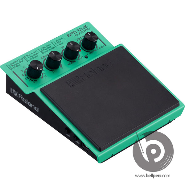 Roland SPD::ONE ELECTRO Percussion Pad
