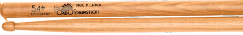Los Cabos 5A Red Hickory Drumsticks