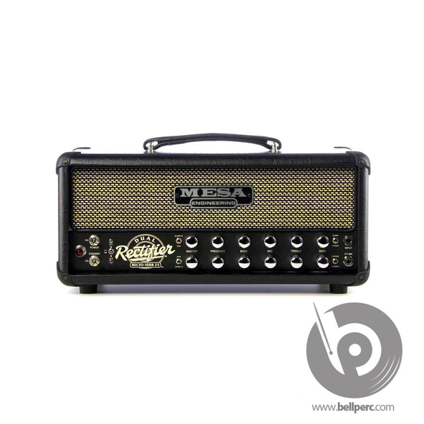 Bell Music Mesa Boogie Recto-Verb 25 Guitar Amp for Hire