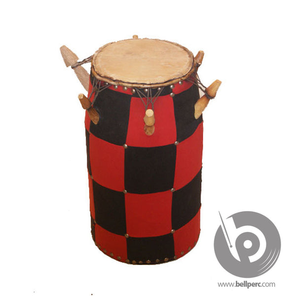 Bell Music Petia Drum For Hire
