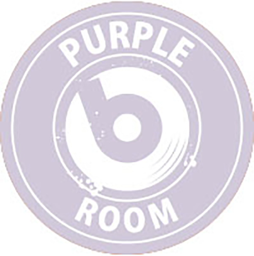 Purple - 20 Hours Peak