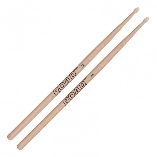 Regal Tip Road 7A Nylon Tip Drumsticks RS807N