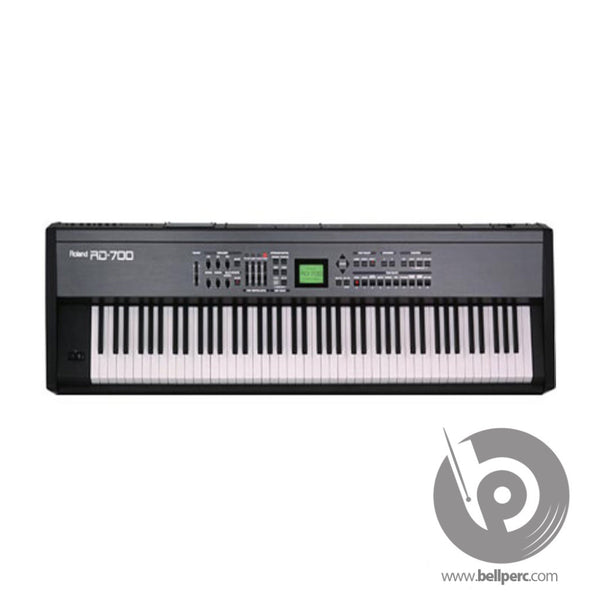 Bell Music Roland RD700 NX Stage Piano For hire