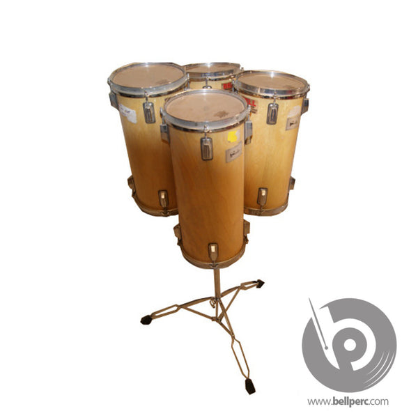 Bell Music Rocket Drums for Hire