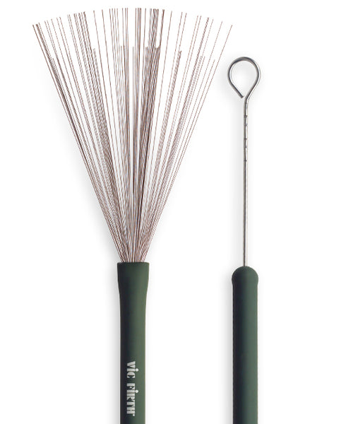Vic Firth Split Brush