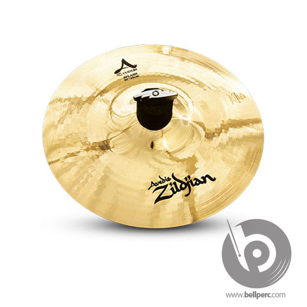 bellperc Splash Cymbal - bellperc.com