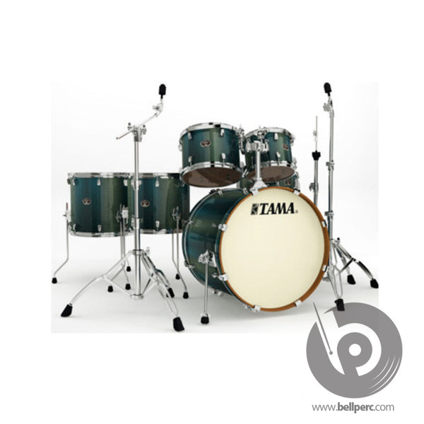 Bell Music Tama Silverstar Drum Kit for Hire