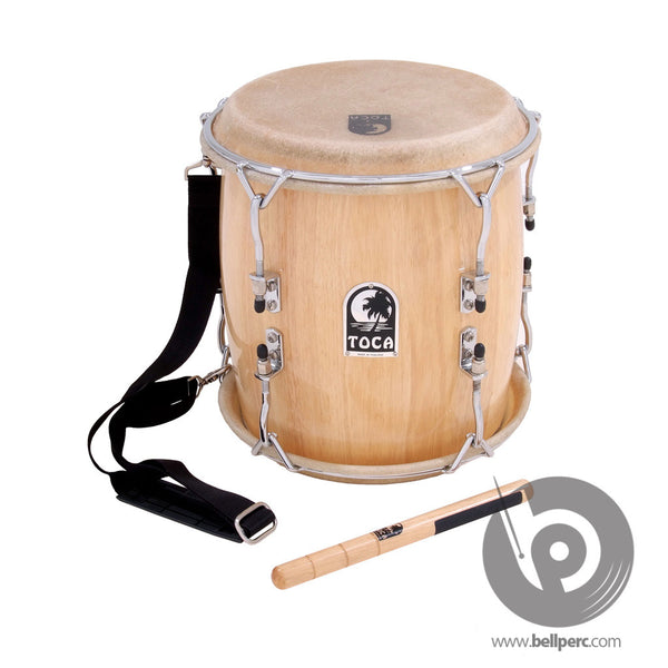 "Bell Music 11"" Tambora for Hire"