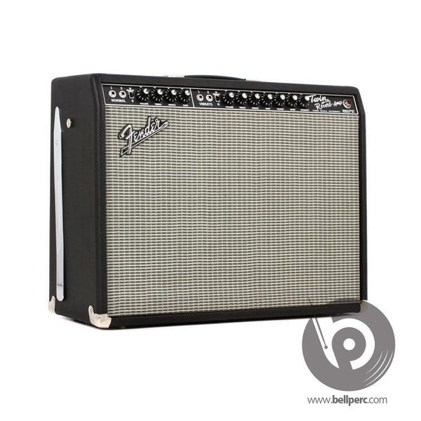 Bell Music Fender '65 Twin Reverb for Hire