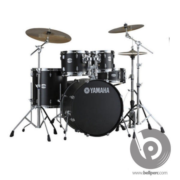 Bell Music Yamaha Stage Custom Drum Kit