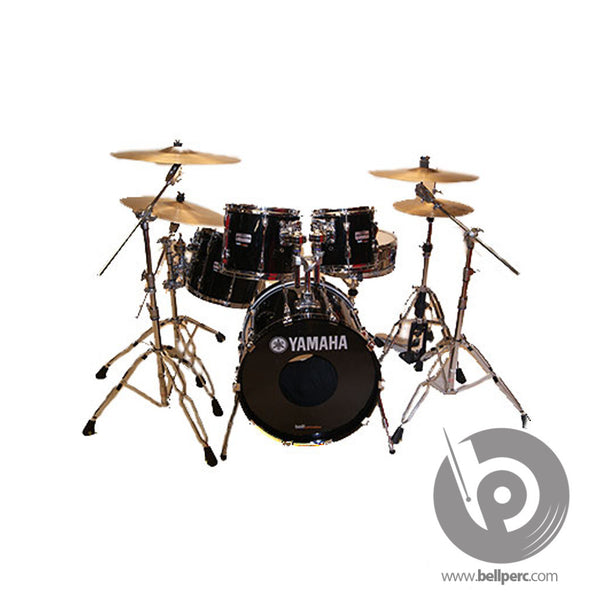 bellperc Yamaha Recording Custom Drum Kit - bellperc.com