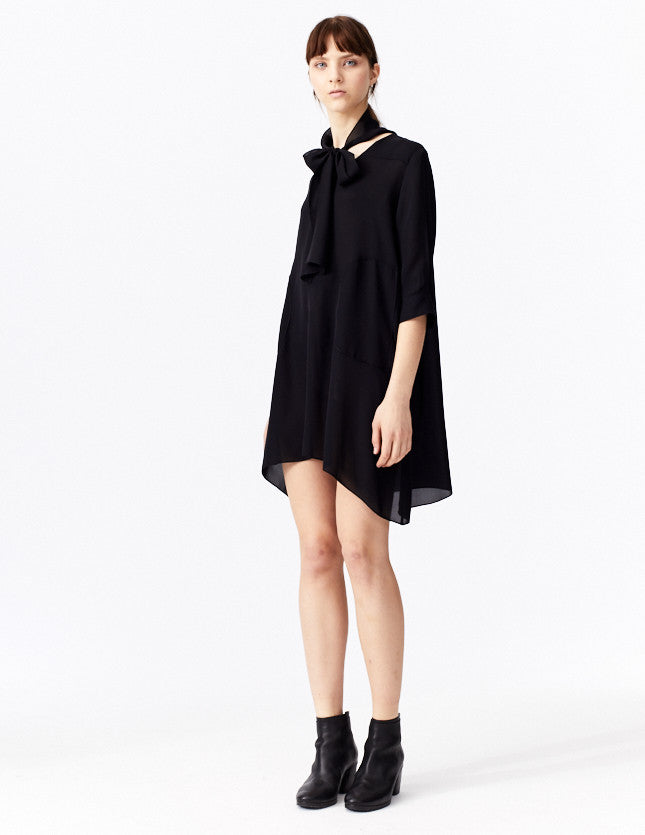 black knox dress