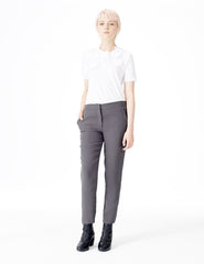 morgane le fay silk trousers