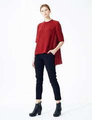 morgane le fay short sleeved top