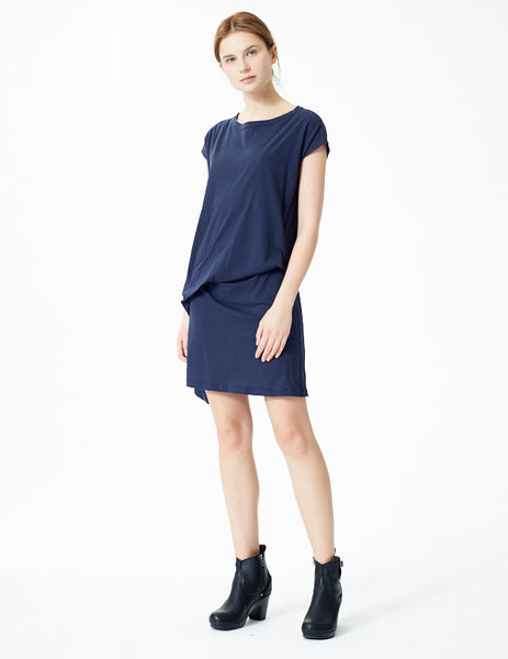 morgane le fay short sheath dress