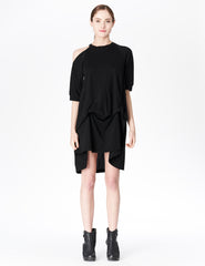 morgane le fay cotton dress