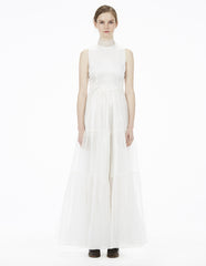 morgane le fay wedding gown