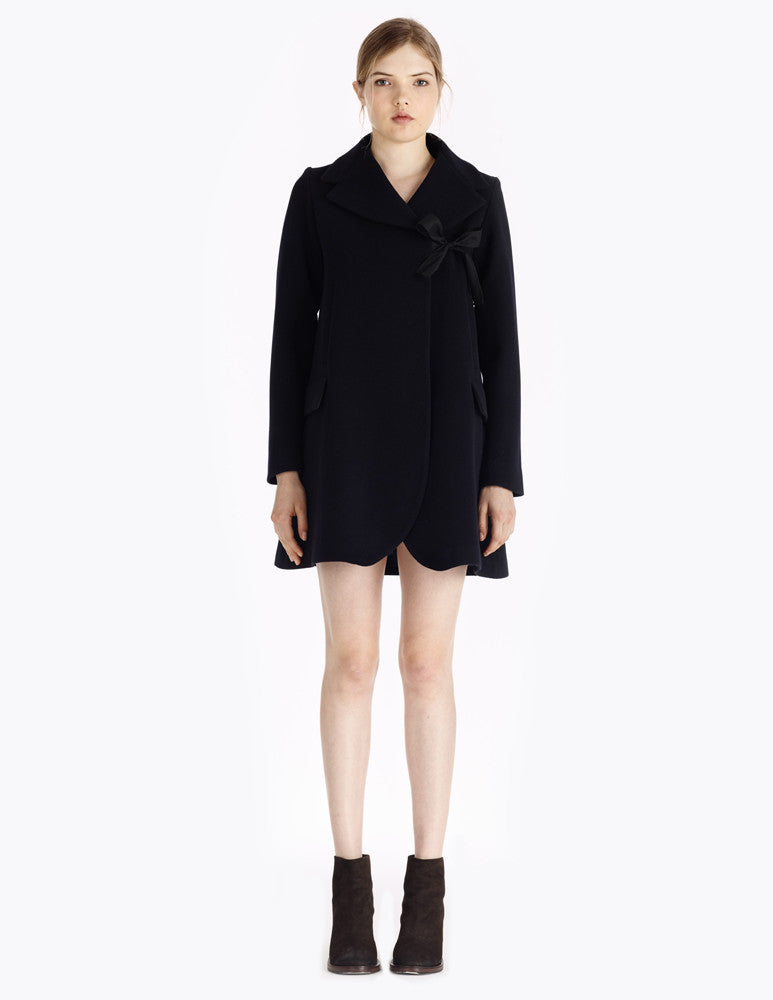cathy coat - morgane le fay - 1