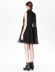 morgane le fay sleeveless dress