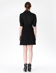 morgane le fay short skirt