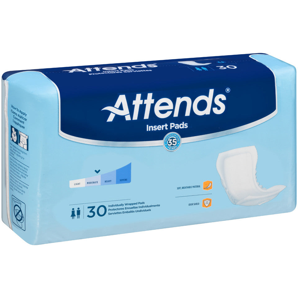 Attends® Pads Ultimate Incontinence Pads