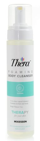 Body Wash Thera® Foaming 9 oz. Pump Bottle Scented