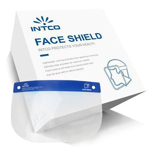 McKesson Face Shield