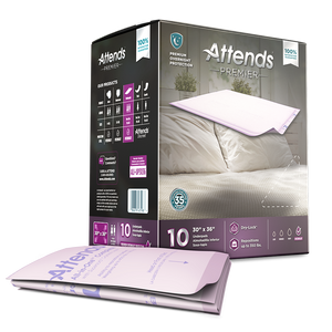 Attends® Premier Underpad (30x36)