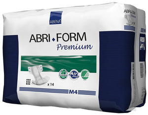 Abena Abri-Form Level 4 Adult Diapers