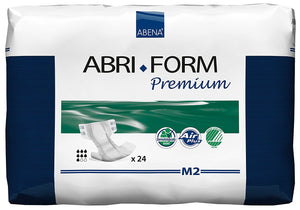 Abena Abri-Form Level 2 Adult Diapers