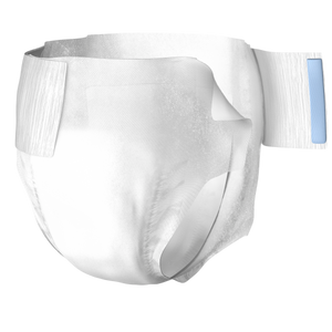 Prevail® Breezers 360°™ Unisex Adult Incontinence Brief
