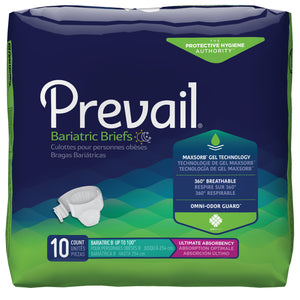 Prevail® Bariatric Brief