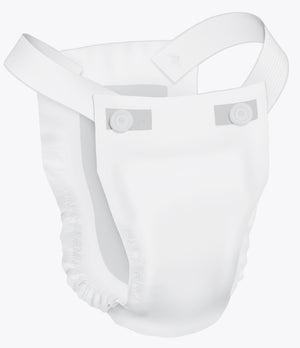 Prevail® Premium Bladder Conrol Belted Shields product image