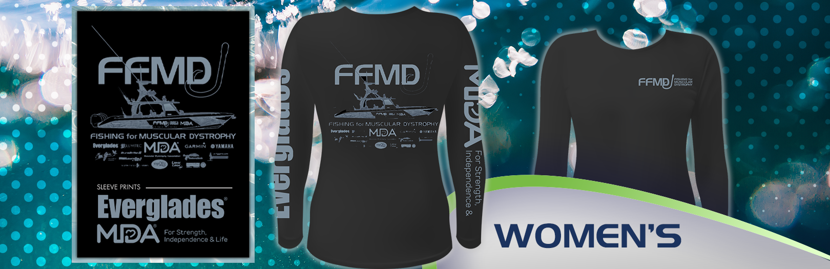 Details about  /420 Boat Dri Fit Embroidered White Short or Long Sleeve Shirts   Miami Opti Moms