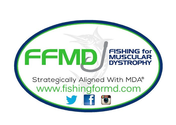 FFMD Team Sticker