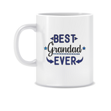 Best grandad Ever Mug