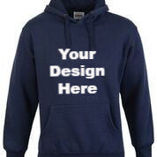 Pullover Hoodie Unisex - Personalised Custom Print Products Fun Printz Gainsborough