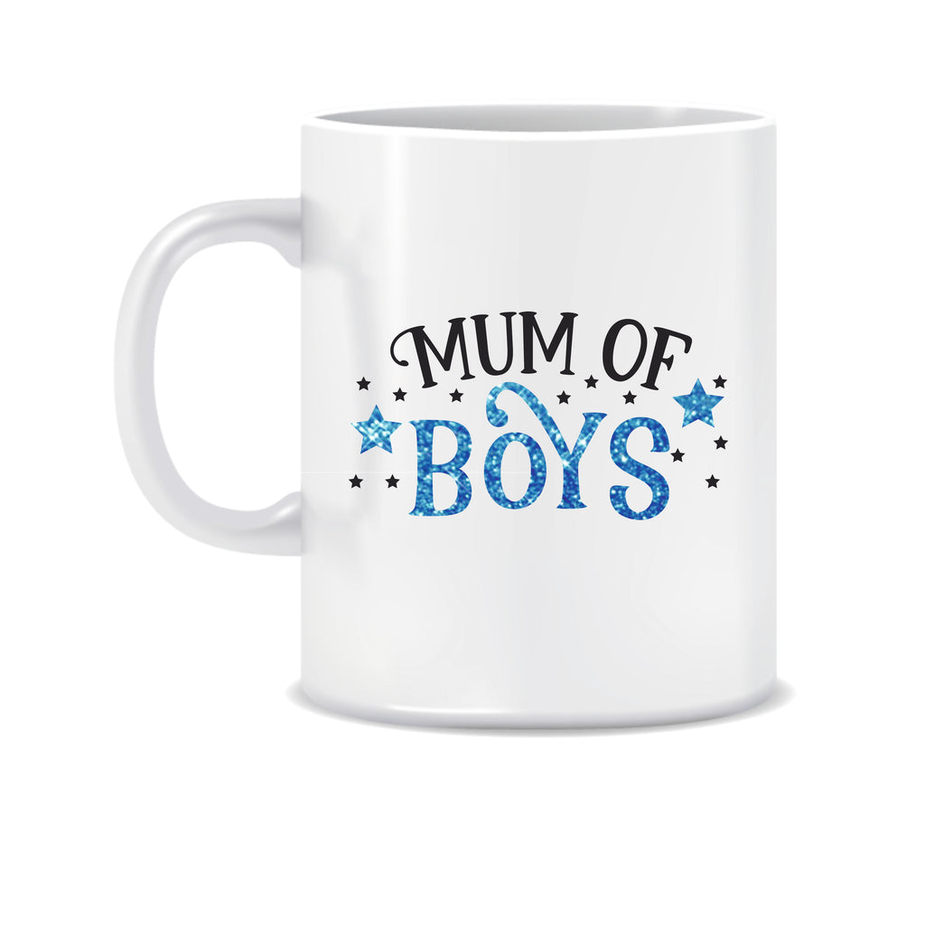 Mum of Boys