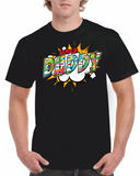 Super Daddy Tshirt