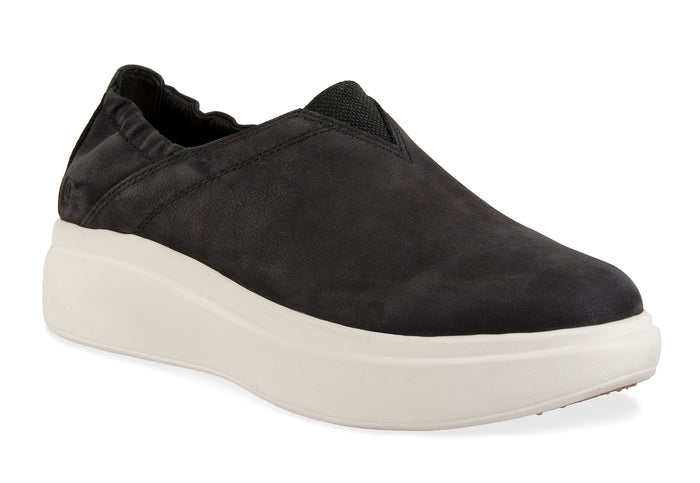 Arata Slip On Wedge