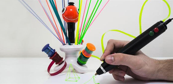 Premium 3D Pen Filament